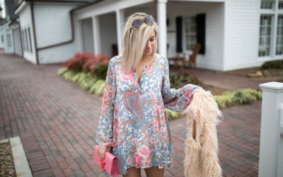 The IT Dress for Spring